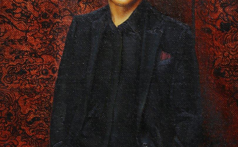 Баатарын Галсансүх Болор цомын эзэн Д.Нацагдоржийн нэрэмжит шагналт яруу найрагч