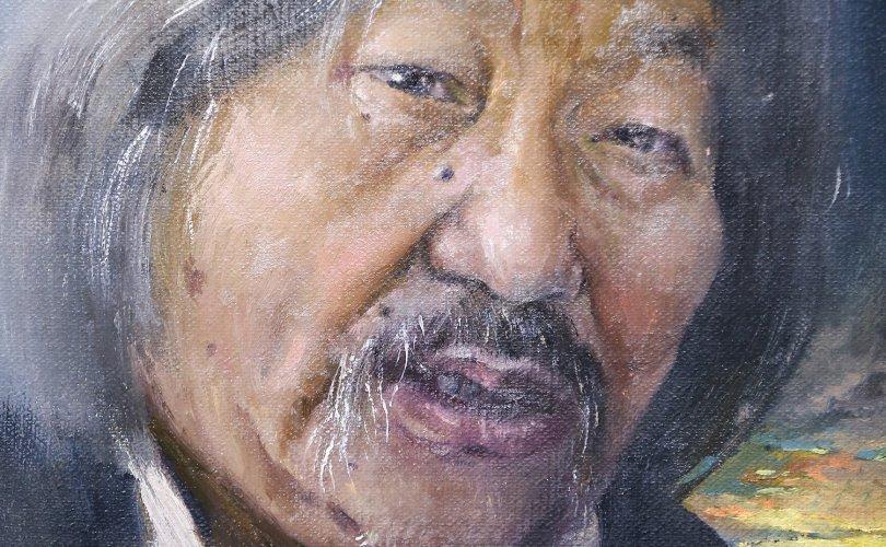 Бавуугийн Лхагвасүрэн Хөдөлмөрийн баатар Ардын уран зохиолч төрийн шагналт Соёлын гавьяат зүтгэлтэн