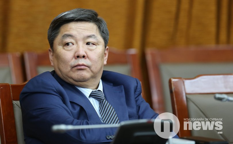 """""""З.Энхболд Монголоос өөр улсад бол ажлаасаа аль хэдийн халагдсан"""""""