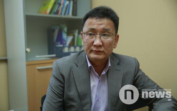 Ж.Дэлгэрсайхан: Монголд улс төр, сэтгэлгээний хямрал бий болсон