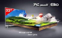 PC MALL: Хүнхгэр /дугуй/ дэлгэцтэй телевизор сонгох шалтгаан