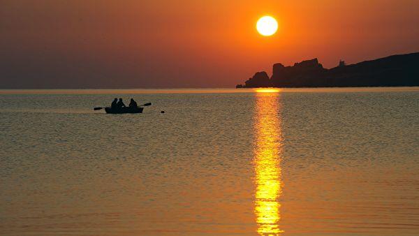 Крым руу аялах хятад жуулчдын тоо нэмэгджээ