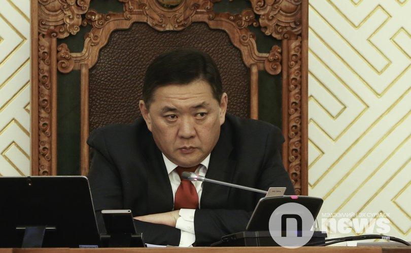 """Монголын хамгийн """"аядуу зөөлөн"""" улстөрч"""