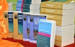 Резидентийн сургалтад зориулагдсан анагаахын шинэ ном хэвлэгдлээ