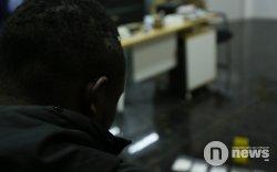 Хар тамхи оруулж ирсэн Нигерийн гурван иргэн хоригдож байна