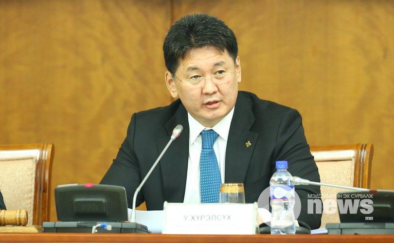 У.Хүрэлсүх: Алт ухаад баяжсан түүх Монголын ард түмэнд байхгүй
