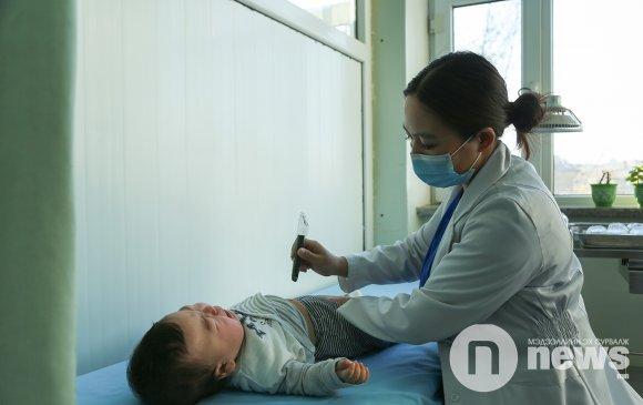 Эмч нарын цалин 122-270 мянган төгрөгөөр нэмэгдлээ