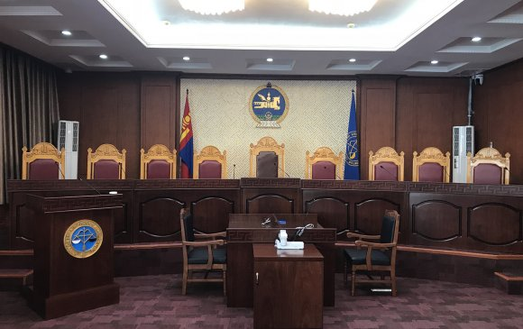 ЦЭЦ Сонгуулийн тухай хуулиар их суудлын хуралдаан хийнэ