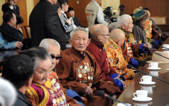 Монголд 100-гаас дээш настай 116 өндөр настан бий