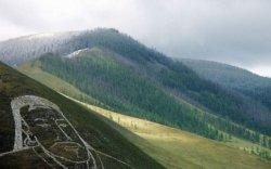Богд уул орчимд 2.5 магнитудын хүчтэй газар хөдлөлт болов