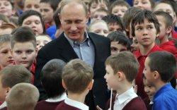 Владимир Путинаас тусламж эрж байсан хүү нас баржээ