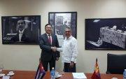 Монгол, Кубын Гадаад хэргийн яамд хоорондын зөвлөлдөх уулзалт болов