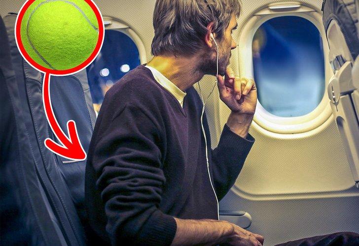 Онгоцонд суух үедээ тав тухтай байх арга