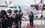 Фоккер-50 монголд сүүлийн нислэгээ үйлдлээ