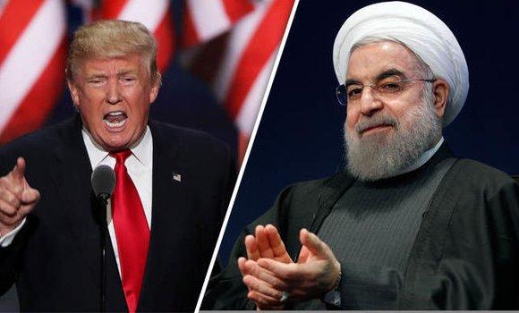 АНУ-ын иргэн Иранд баривчлагджээ