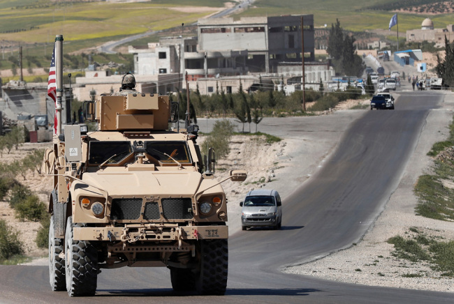 АНУ Сириэс зэвсэг техникүүдээ гаргаж эхэллээ