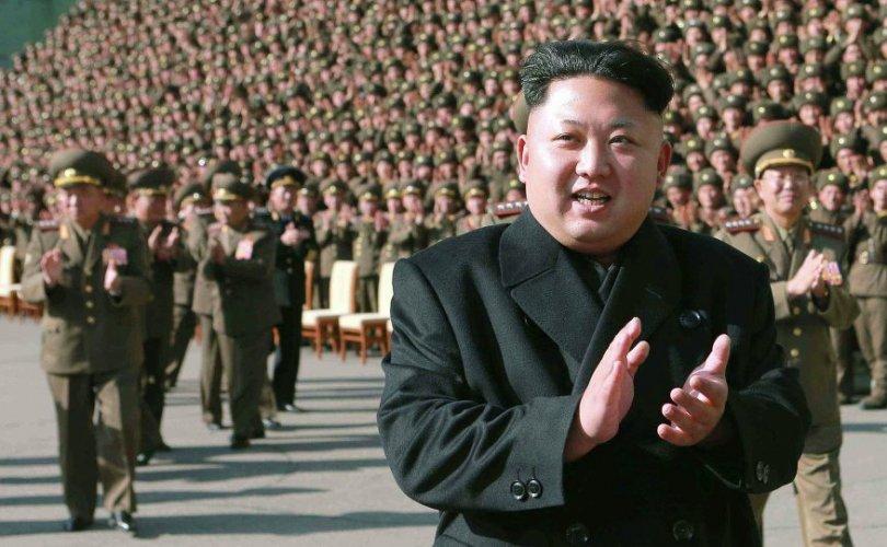 Хойд Солонгосын удирдагчийн 35 насны төрсөн өдөр тохионо