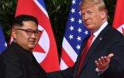 Ким, Трамп нарын хоёр дахь уулзалт товлогджээ