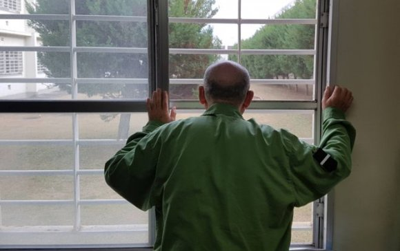 Японы ядуу ахмадууд шоронд орохыг хүсдэг