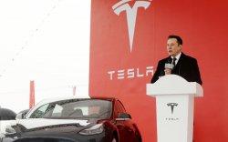 """""""Tesla"""" гадаад дахь анхны үйлдвэрээ Шанхайд барина"""