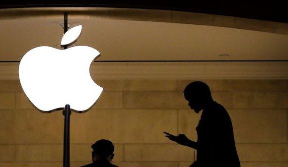 """Хятад инженер """"Apple"""" компаниас технологи хулгайлжээ"""