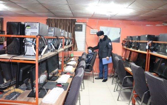 Хяналт шалгалтад 45 объектыг хамруулж, 220 зөрчил илрүүлжээ