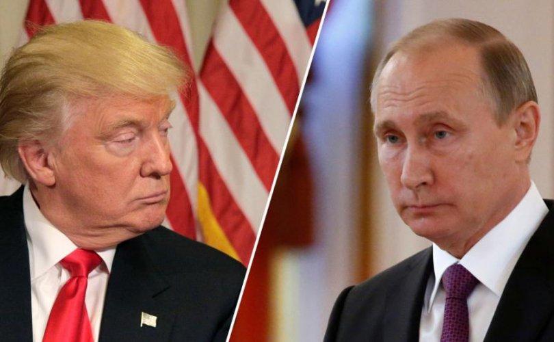 Д.Трамп, В.Путин нарын дунд нууц яриа өрнөсөн үү?