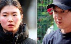 Спортын ертөнцийн хүчирхийлэл Өмнөд Солонгосыг шуугиулж байна