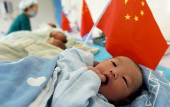 Хятадын залуу үе хүүхэд төрүүлэхийг хүсэхгүй байна