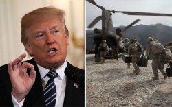 АНУ тодорхой нөхцөлтэйгөөр Сириэс цэргээ гаргана