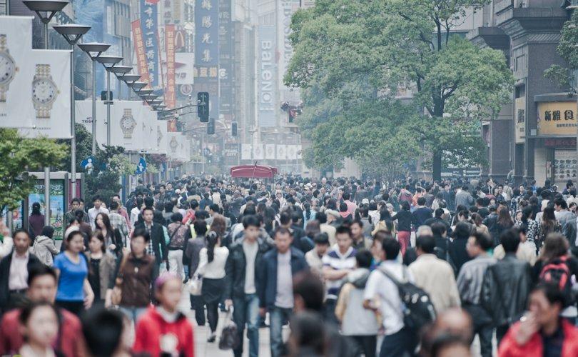 Шанхайн нэг хүнд ноогдох ДНБ 20 мянган долларт хүрчээ