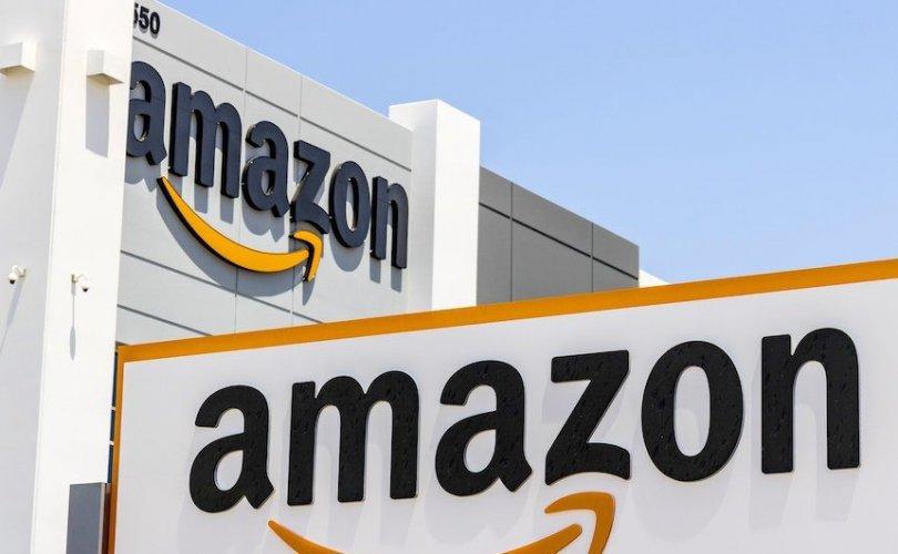 """Дэлхийн хамгийн өндөр үнэлгээтэй компани """"Амазон"""""""