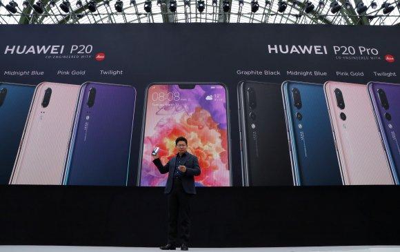 """""""Huawei""""-ийн борлуулалт нэмэгдэж байна"""