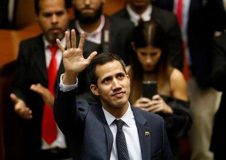 """""""Дарангуйлагч"""" Мадурогоос төрийн эрхийг булаана"""
