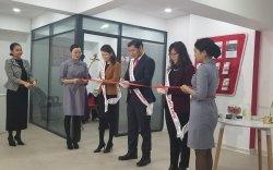 Улаанбаатар хотын банк УИД-т 41 дэх салбараа нээлээ