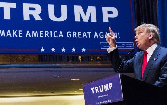 Д.Трампын хоёр жил ба мөрийн хөтөлбөр