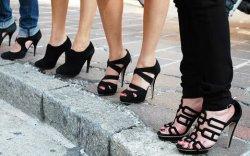 Хөлд эвтэйхэн өсгийтэй гутал сонгох арга