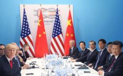 АНУ, Хятад худалдааны дайнаа төгсгөж чадах уу?