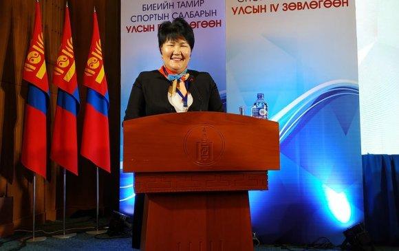 """""""Монгол дасгалжуулагч нарт хэлний мэдлэг хэрэгтэй байна"""""""