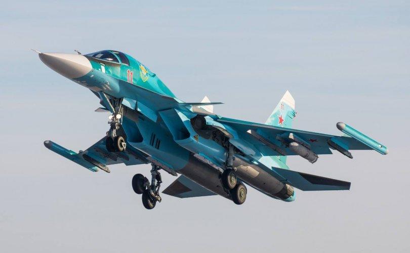 Оросын байлдааны онгоцны нисгэгчдийн цогцсыг олжээ