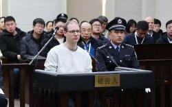 Канадын иргэн Хятадад цаазын ял сонслоо