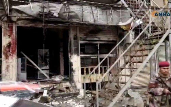 Сирид АНУ-ын дөрвөн иргэн амиа алдлаа