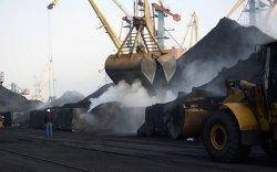 ОХУ-ын нүүрсний экспорт 200 сая тонн давжээ
