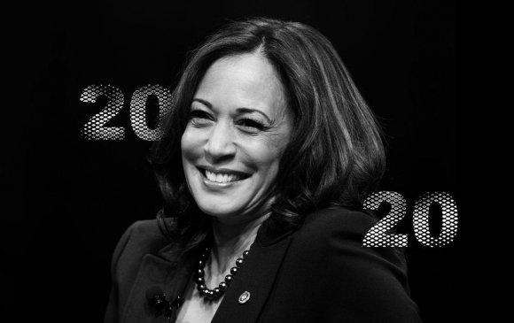Камала Харрис: Би АНУ-ын ерөнхийлөгчийн сонгуульд өрсөлдөнө