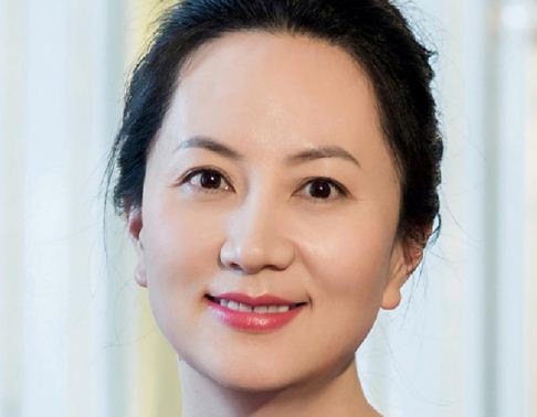 Мэн Ванжоуг баривчилснаас хойш Хятад 13 канад иргэнийг саатуулжээ