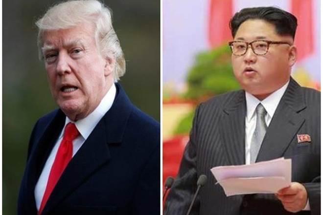 Трамп-Ким нарын хоёр дахь уулзалтыг хийх газрыг товлоно