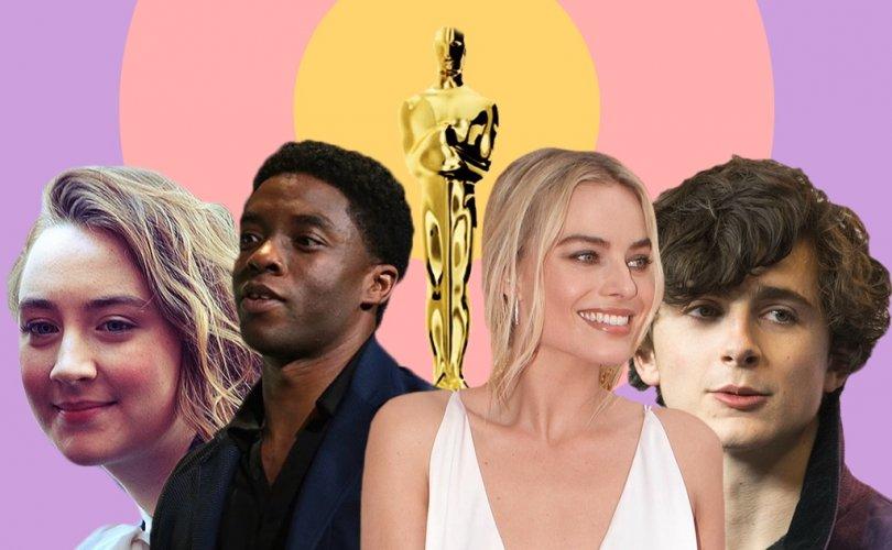 Оскарын шагналд нэр дэвшигчдийг зарлажээ