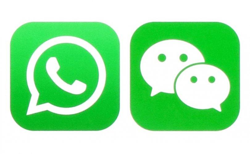 Хятадад зорчихдоо WeChat болон WhatsApp ашиглахгүй байхыг анхаарууллаа