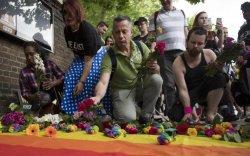 Чеченьд ижил хүйстнүүдийг баривчилж, хоёрыг нь хөнөөжээ