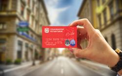Санхүүгийн хэрэгцээг саадгүй шийдэх кредит карт